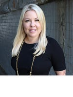 Melissah McCaffery J P