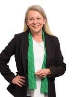 Vicki McCaffrey