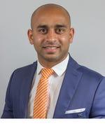 Vijesh Kumar