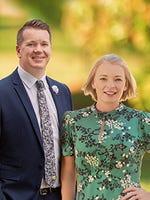 Patrick & Karen Donaldson