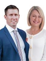 Deborah Evans & Fraser Evans