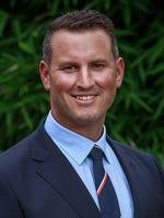 Adrian Goegan