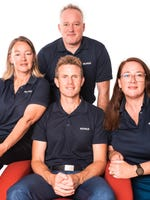 RE/MAX Hinterland Team