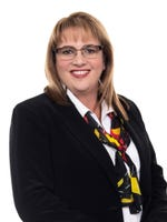 Melinda Bargallie