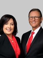 Paul & Sue Middleton