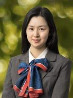 Lulu Xie
