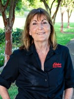 Sue Odgers