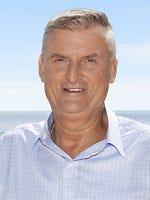 Steve Dudley