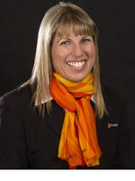 Kathy Rainsford