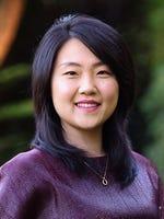 Chrissie Ren