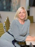Mimi Todorova