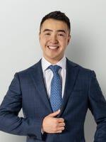 Aaron Lam