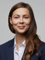 Johanna Melin