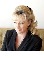 Kathy de Jong