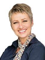 Jodie Mitchell
