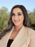 Jacinta Al Hazouri