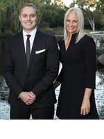 Mark & Skye Rustin