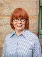 Annie Hodgson