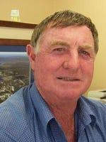 Joe Burton