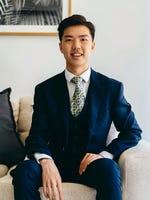 Daniel Ou Yang