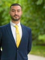 Omid Ahmadshahie