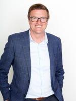 Rod van der Chys