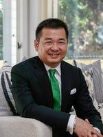Eddie Yiu