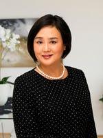 Catherine Lu