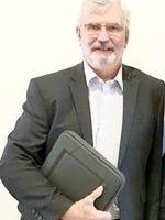 Geoff Carswell