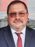 Paul Toweel