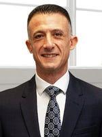 Tony Lucas