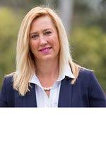 Lisa Fraser-Smith