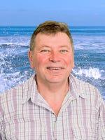 David Ellis