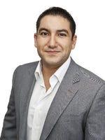 Warren Azarian