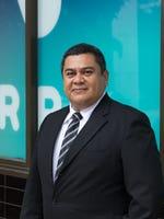 Oscar Renderos