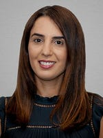 Silvana Youkhana