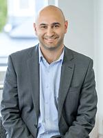Michael Hatzinicolaou