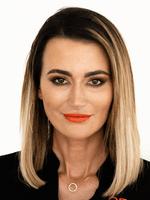 Rebecca Creighton-Clarke