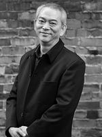 Andrew Yong