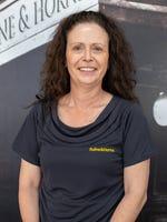 Tracy Thomas