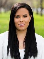 Talysha Chapman