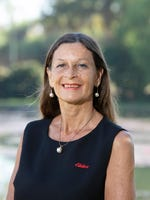 Trish McClelland