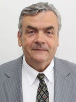 Wayne Pascu