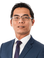 Tony Ong