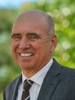 Paul Cutcliffe