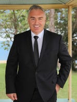 Greg Tsaprazis