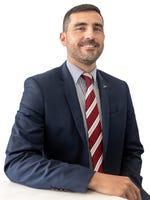Michael Montes de Oca