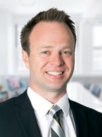 Andrew Tregent