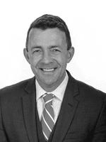 Warren Lashmar