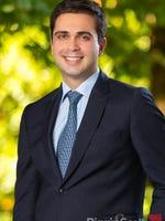 Alex Vlassopoulos